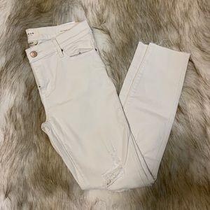 PacSun Jeans - PacSun super stretch ankle jeggings